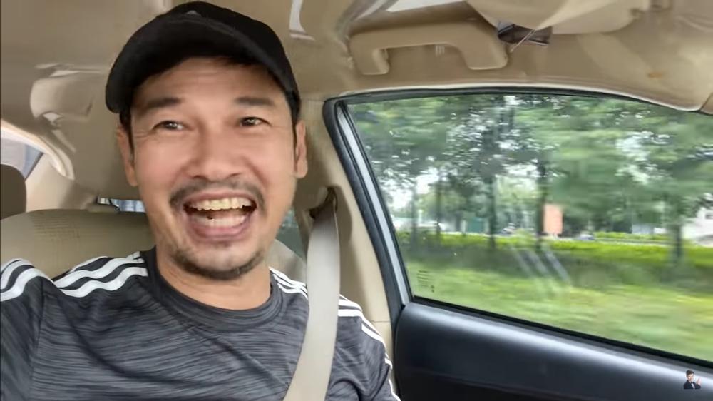Nghệ sĩ Ngân Quỳnh nói thẳng mặt Tiết Cương: Em phải coi lại cách ăn ở của em