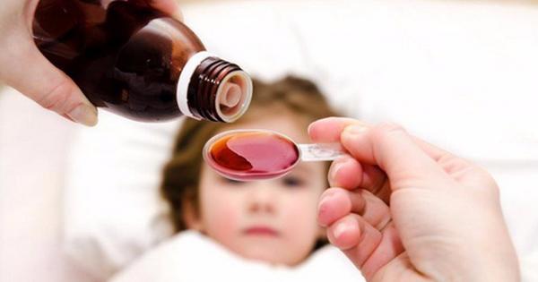 Lạm dụng thuốc ho và cảm lạnh ở trẻ nhỏ có thể gây tử vong - ảnh 1
