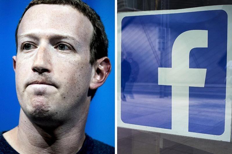 Cơn địa chấn rung chuyển Facebook