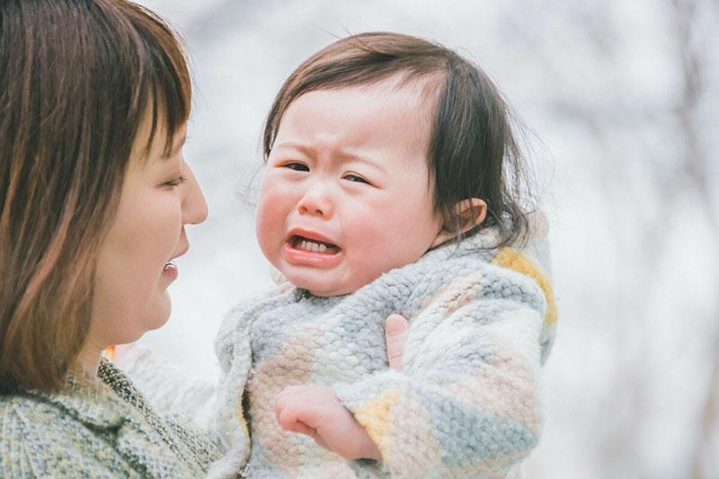 Giáo sư TQ chỉ ra có 3 loại hành vi ở con cái nhất định bố mẹ cần trừng phạt nghiêm khắc