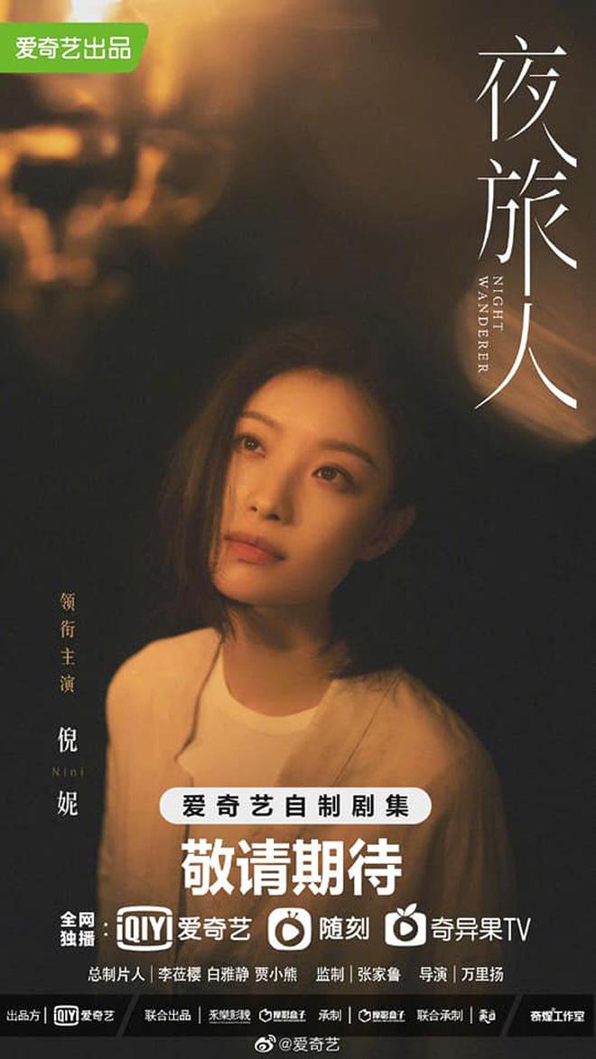 Lộ cảnh giường chiếu lãng mạn của Đặng Luân và đàn chị ở teaser phim mới
