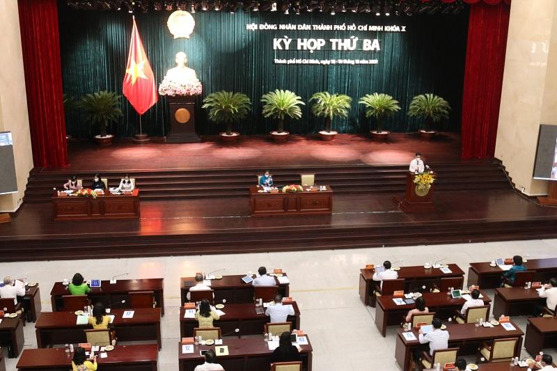 TP.HCM đề xuất 15.900 tỷ đồng xây dựng cao tốc TP.HCM – Mộc Bài