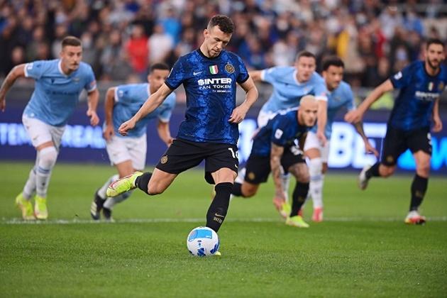 """Simone Inzaghi: """"Inter Milan đã trả giá cho điều đó"""""""