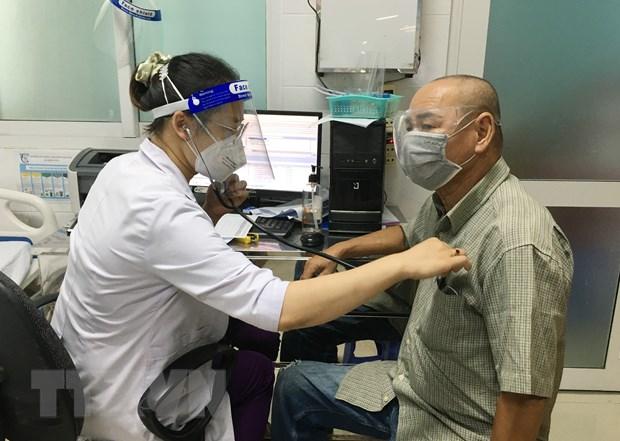 TP.HCM: Các bệnh viện phục hồi công năng ban đầu theo bình thường mới - ảnh 1