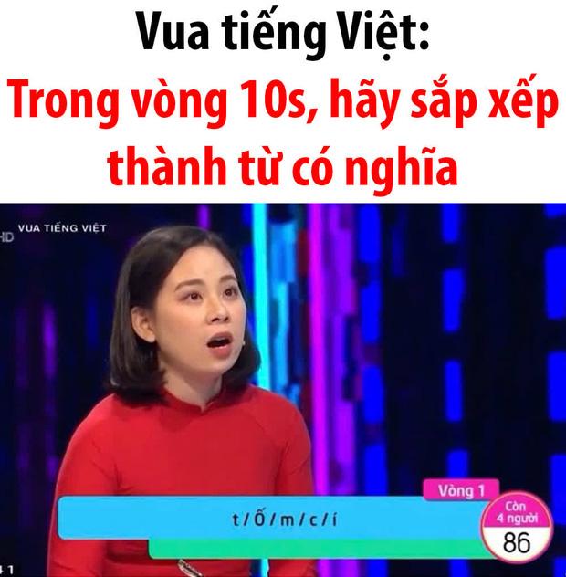 Câu hỏi tìm từ Tiếng Việt có nghĩa đọc mà sang chấn tâm lý, nhiều người Việt
