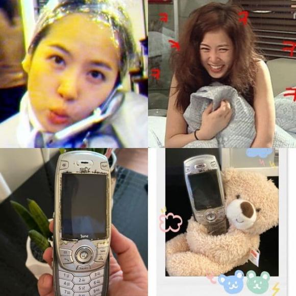 Mỹ nhân Hàn bất ngờ khoe kỷ vật thời còn ''cặp kè'' Hyun Bin, dân mạng réo gọi ngay Son Ye Jin - ảnh 1
