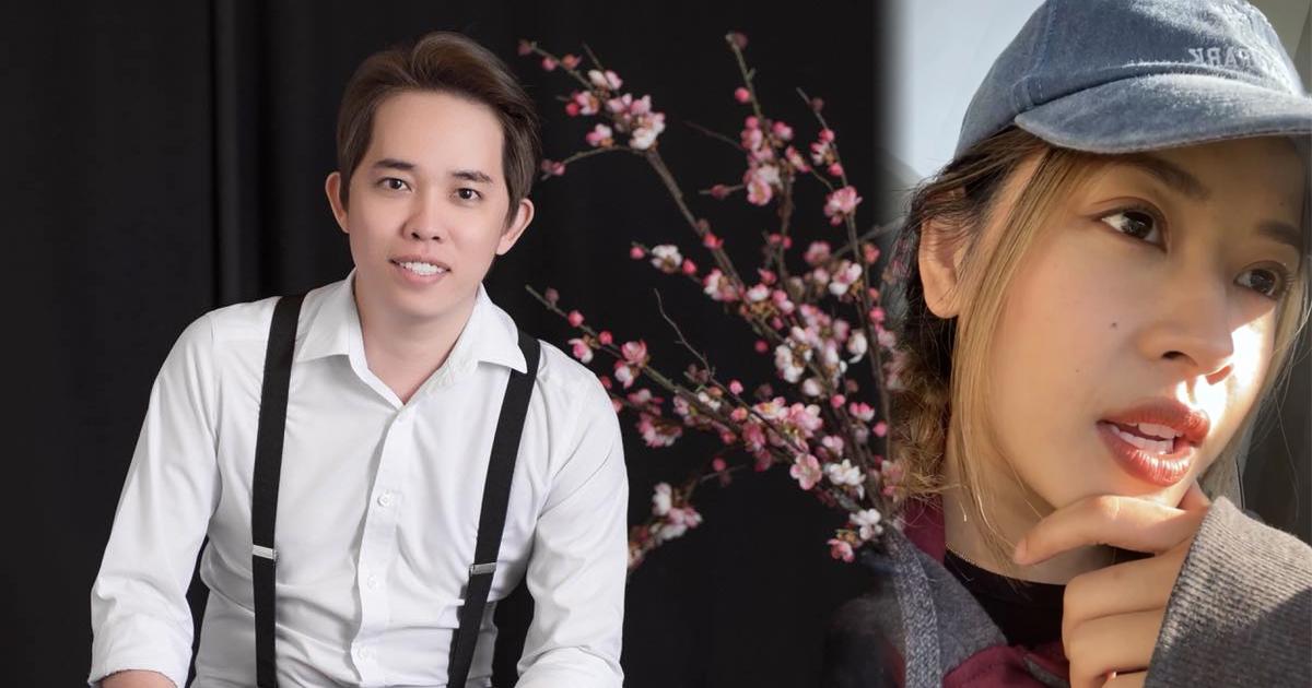 Streamer Nam Blue 'cà khịa' Chi Pu, tuyên bố sẽ mở lớp dạy tiếng 'nửa Anh nửa Việt'