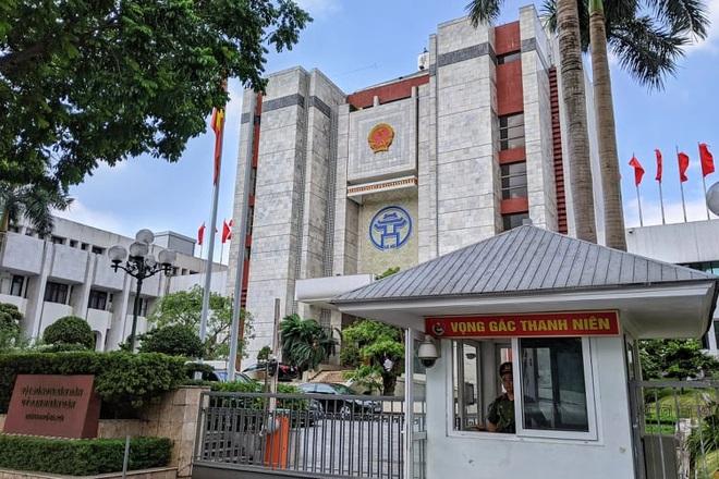 21 lãnh đạo phường ở Hà Nội nghỉ việc do thí điểm chính quyền đô thị