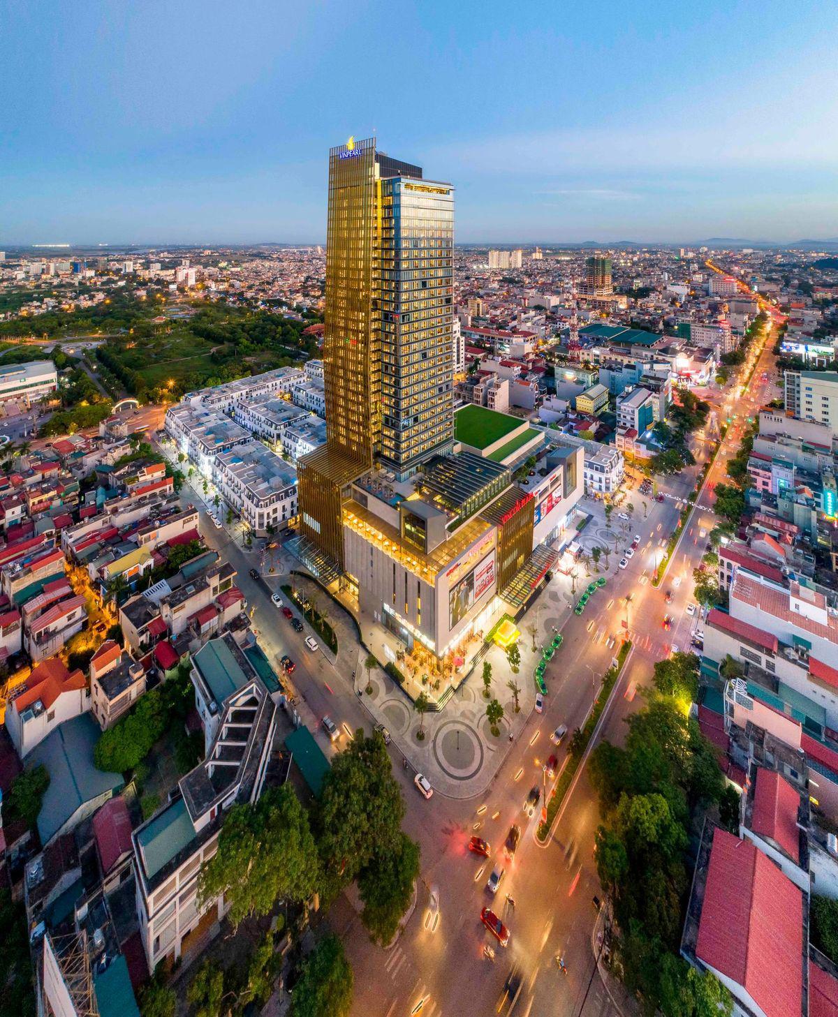 Thanh Hóa: Kinh tế bứt phá tạo cú hích cho thị trường căn hộ cao cấp