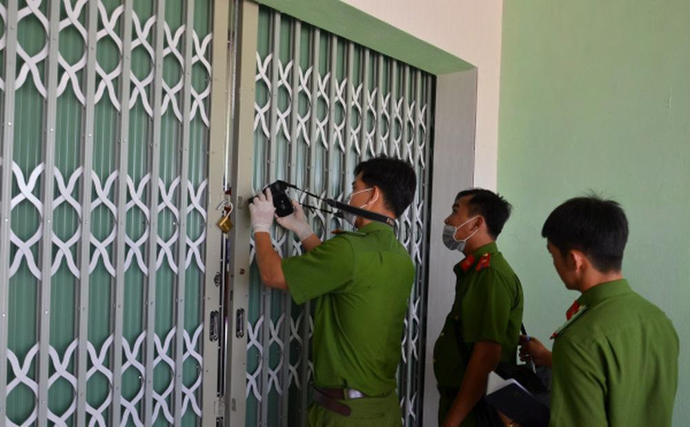 Anh đỡ em bị điện giật khiến cả 2 tử vong thương tâm ở Sài Gòn - ảnh 1