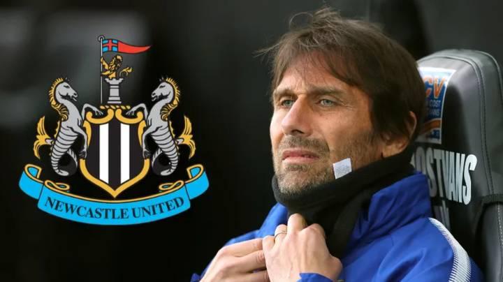 HLV Conte ra điều kiện quan trọng dẫn dắt Newcastle Utd - ảnh 1