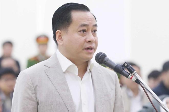 """Bị cáo buộc nhận 5 tỷ của Vũ """"Nhôm"""", cựu Phó Tổng cục tình báo sắp hầu tòa"""