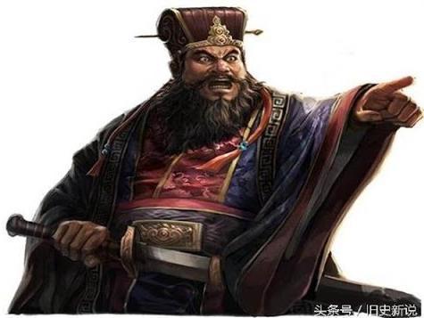 Điềm báo kỳ lạ về cái chết của Đổng Trác trong Tam Quốc - ảnh 1