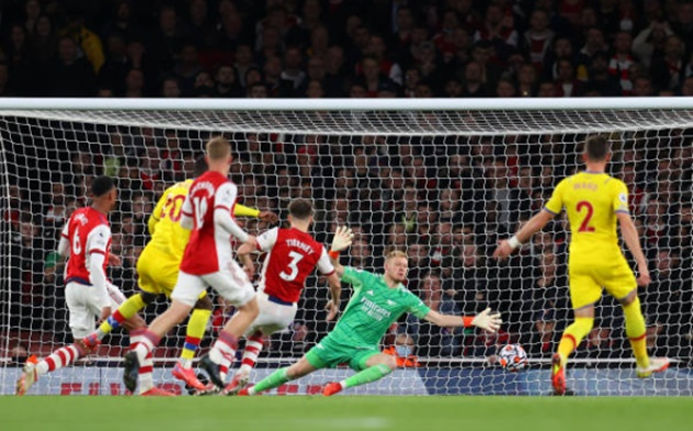 Vieira và Gary Neville chung quan điểm về Conor Gallagher của Chelsea