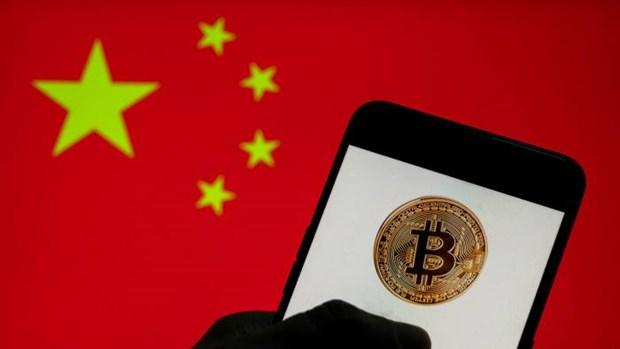 Trung Quốc kiểm soát bitcoin – món quà bất ngờ dành cho Mỹ