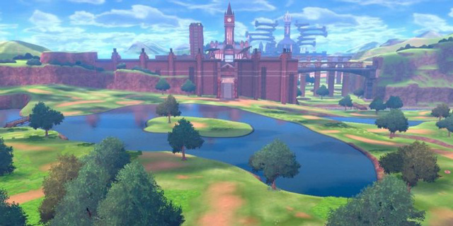"""Vì sao """"khu vực hoang dã"""" lại là ý tưởng hay nhất của Pokémon thế hệ thứ 8?"""