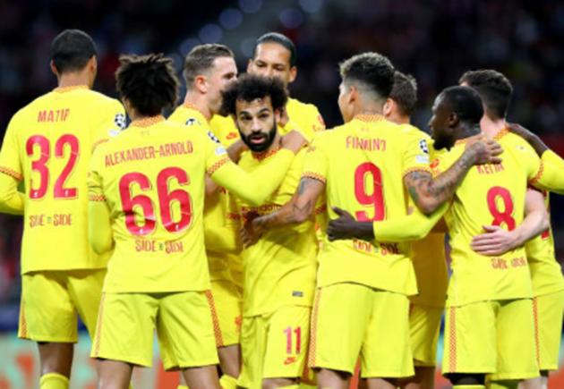 Bước ngoặt thẻ đỏ, Liverpool thắng nghẹt thở Atletico Madrid