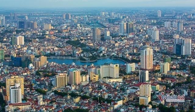 Thị trường bất động sản chờ sửa luật quyết 'sinh mệnh' hàng trăm dự án