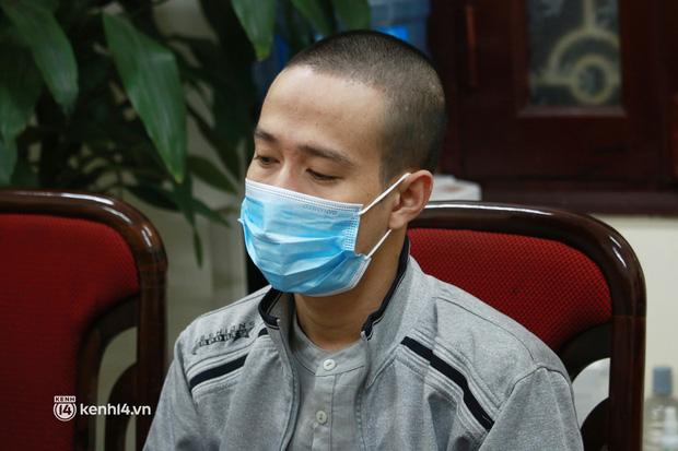 """Hà Nội: Bắt trùm điều hành đường dây chuyên """"cung cấp"""" Sugar Baby"""