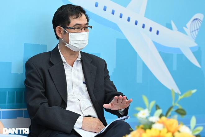 """Tín hiệu từ 200 chuyến bay chở khách và sự """"sống còn"""" của ngành hàng không"""