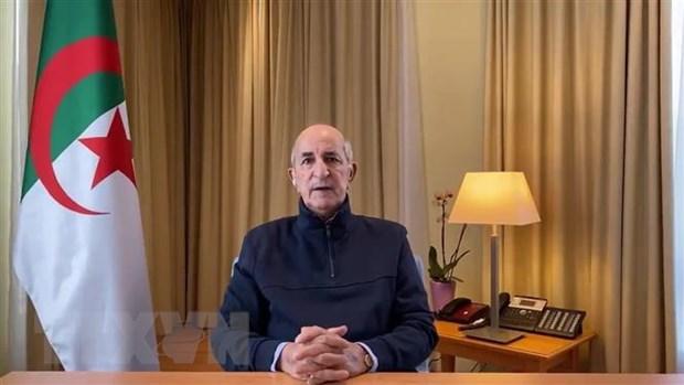 Algeria nêu điều kiện để đưa đại sứ nước này trở lại Pháp - ảnh 1