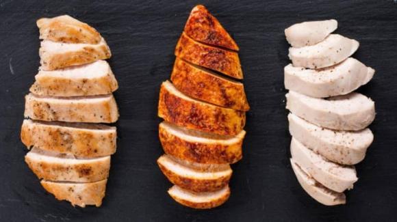 Cách chế biến món ức gà từ khó ăn thành ăn là mê