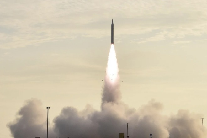 Phản ứng của Mỹ về thông tin Trung Quốc phóng siêu tên lửa bay vòng quanh hành tinh