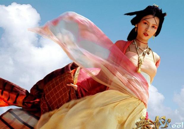 """9 """"đệ nhất mỹ nhân"""" của màn ảnh Hoa ngữ: Phạm Băng Băng – Trương Bá Chi đẹp điên đảo, trùm cuối bị chê chưa đủ tầm"""