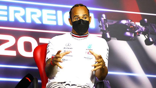 Cuộc đua vô địch F1 mùa giải 2021: Hamilton phải thay đổi vì Verstappen