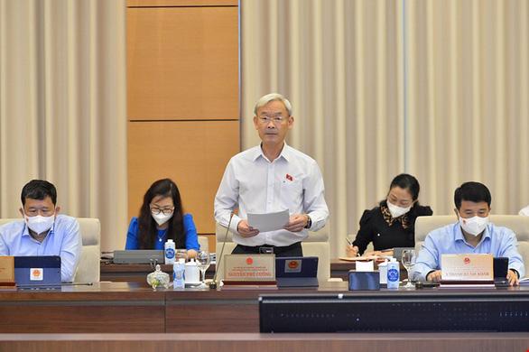 Đề xuất lập khu thương mại tự do ở Hải Phòng, Quốc hội đề nghị nghiên cứu kỹ lưỡng - ảnh 1