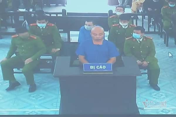 Nguyễn Xuân Đường lĩnh án 1 năm tù vụ xâm phạm công ty Lâm Quyết