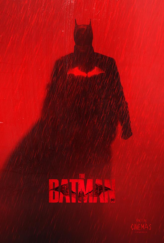 """""""Ma cà rồng"""" Robert Pattinson tỏa sáng trong trailer mới của """"Batman"""""""