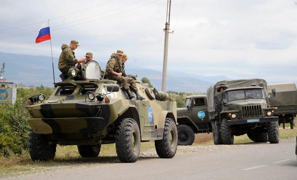 Chuyên gia: Mỹ hào phóng mở rộng cửa NATO, nhưng thực chất Ukraine và Gruzia là gánh nặng?
