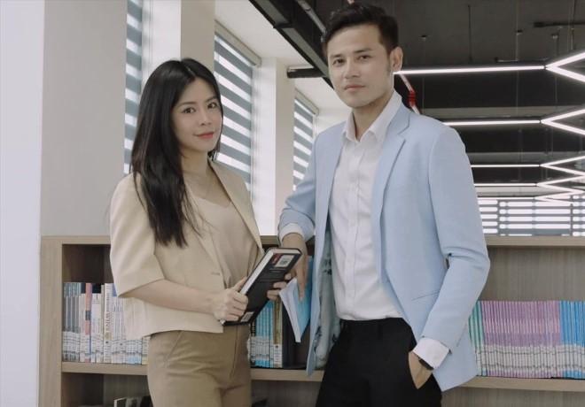 """""""Văn phòng đại chiến"""" – phim về ly hôn và mai mối lên sóng HTV7"""