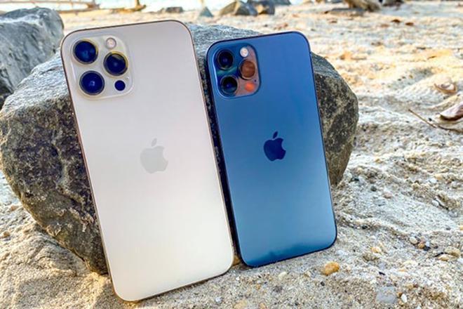 iPhone 12 đồng loạt giảm giá mạnh, dọn sân cho iPhone 13 về nước - ảnh 1