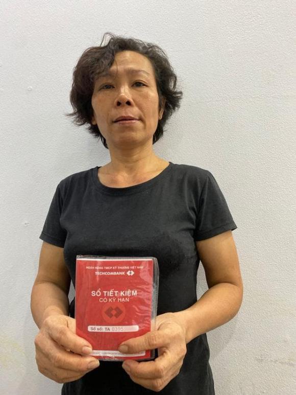 Cư dân mạng soi chi tiết quyển sổ tiết kiệm của mẹ Hồ Văn Cường, tưởng vô lí nhưng lại có lí không tưởng - ảnh 1