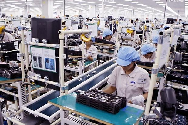 Bất chấp dịch, xuất khẩu hàng Việt Nam sang Indonesia vẫn tăng mạnh - ảnh 1