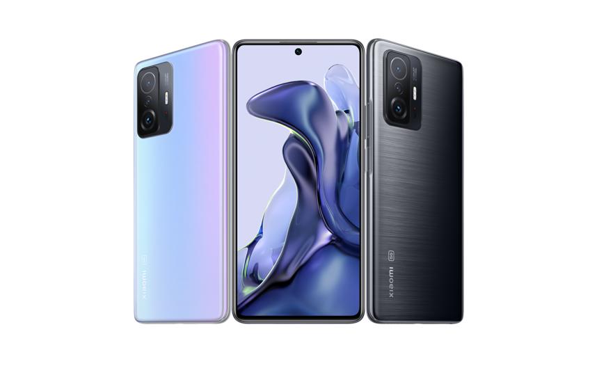 Xiaomi Việt Nam chính thức ra mắt dòng sản phẩm smartphone cao cấp Xiaomi 11T Series 5G và Xiaomi 11 Lite 5G NE với giá khởi điểm chỉ từ 8.990.000 đồng