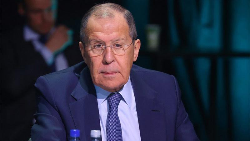 """Ngoại trưởng Nga tuyên bố quan hệ với NATO """"không tồn tại"""""""