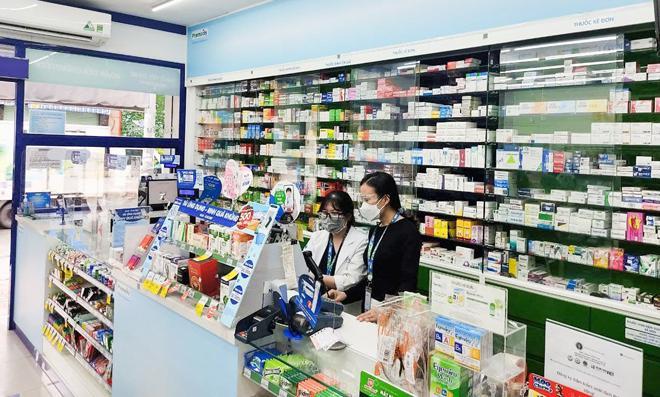 Động lực vì cộng đồng của nhân sự chuỗi nhà thuốc hàng đầu - ảnh 1