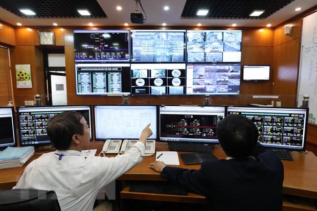 Báo Anh nhận định tích cực về tương lai số hóa của Việt Nam - ảnh 1