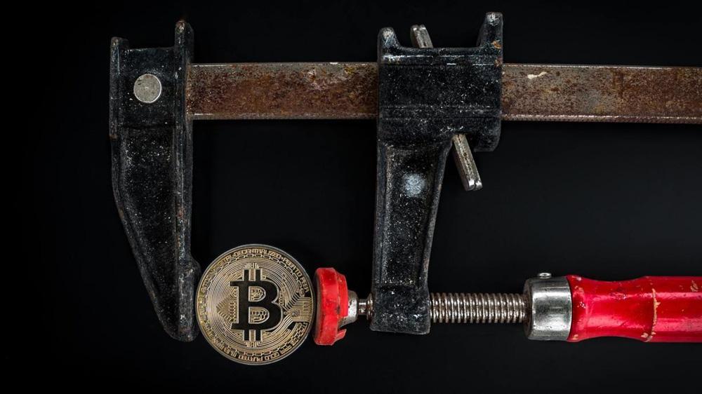 Bitcoin đã được đào gần hết, khó phát hành thêm tiền số mới - ảnh 1