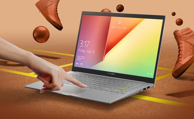 10 mẫu laptop bán chạy nhất tại Việt Nam trong tháng 9