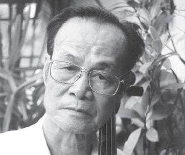 GS – NGND Vũ Hướng qua đời ở tuổi 88