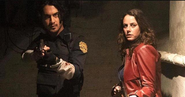 Phim live-action mới của Resident Evil hé lộ ngày công chiếu vào tháng 11 - ảnh 1