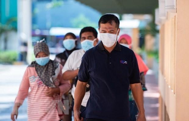 Malaysia mở cửa cho hoạt động đi lại giữa các địa phương - ảnh 1