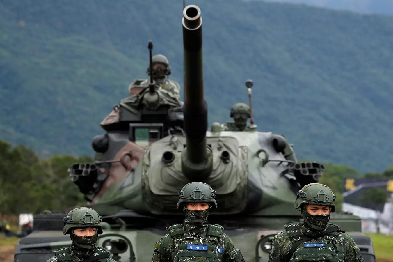 Nếu Thế chiến III nổ ra, đâu sẽ là điểm khởi đầu?