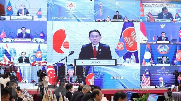 Malaysia đánh giá cao sự hỗ trợ của Nhật Bản trong đại dịch COVID-19