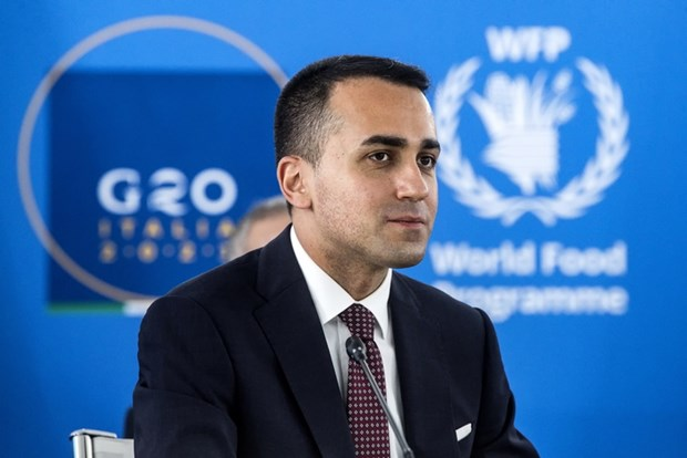 G20: Thương mại đa phương sẽ giảm thiểu ảnh hưởng của đại dịch - ảnh 1