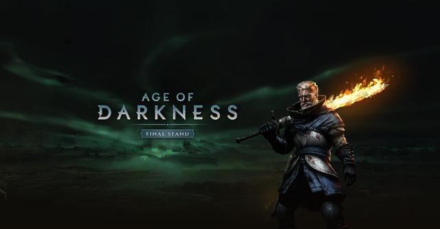 Age of Darkness: Final Stand: Tựa game RTS sinh tồn đầy kịch tính